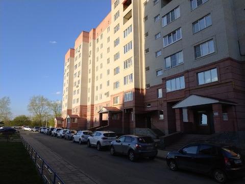 Продается однокомнатная квартира за 3 950 000 рублей. Московская обл, г Сергиев Посад, ул Кирпичная, д 31.