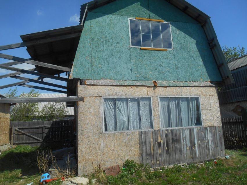Продажа дачных участков с домом проходит на сайте.