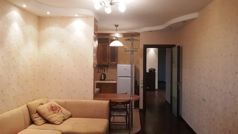 Продается трехкомнатная квартира за 7 200 000 рублей. Московская обл, г Дубна, ул Тверская, д 8.