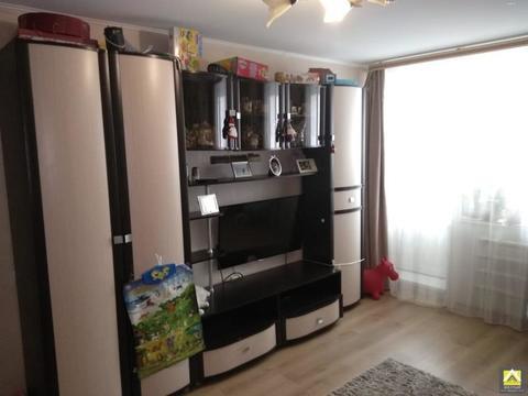 Продается однокомнатная квартира за 2 780 000 рублей. Сергиев Посад, 10.