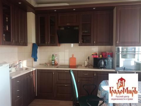 Продается однокомнатная квартира за 3 400 000 рублей. Дмитров, Гравийная, 8.