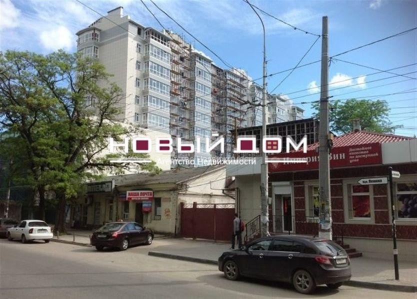 Продается двухкомнатная квартира за 4 582 000 рублей. Респ Крым, г Симферополь, б-р Ленина, д 12.