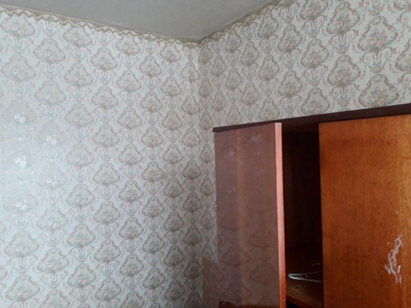 Продается четырехкомнатная квартира за 1 850 000 рублей. Курск, Союзная, 61 корп. а.