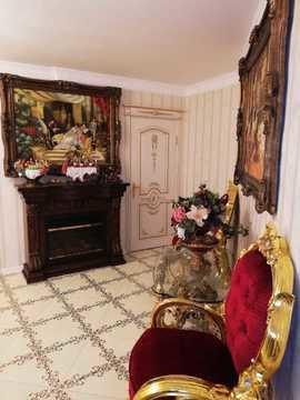 Продается трехкомнатная квартира за 12 500 000 рублей. Раменское, Десантная, 17.