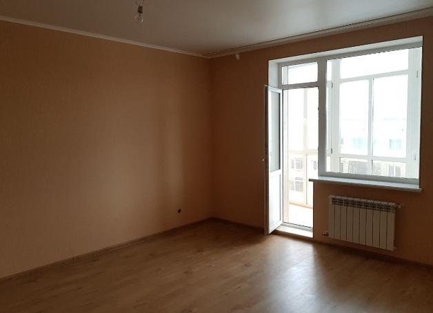 Продается однокомнатная квартира за 1 200 000 рублей. г Краснодар, ул им 40-летия Победы, д 35/2.