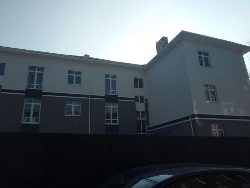 Продается однокомнатная квартира за 2 695 000 рублей. Тверь, Заволжский район, Пожарная площадь, 5.