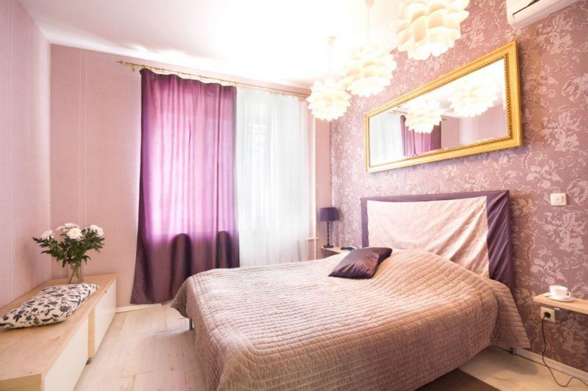 Продается двухкомнатная квартира за 4 900 000 рублей. Екатеринбург, Ленинский район, Воеводина, 4.