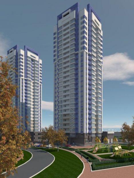 Продается двухкомнатная квартира за 2 900 000 рублей. Красноярск, Советский район, Преображенский микрорайон, 13.