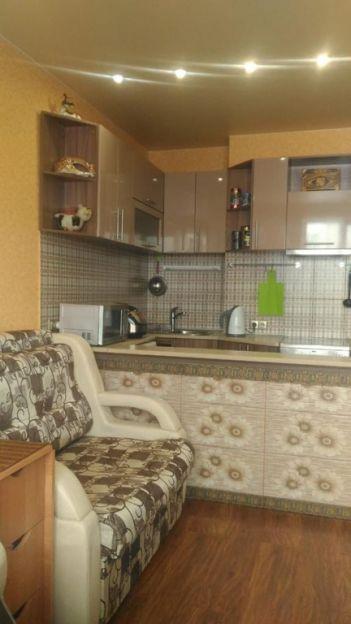 Продается однокомнатная квартира за 2 100 000 рублей. г Новосибирск, ул Татьяны Снежиной, д 39/1.