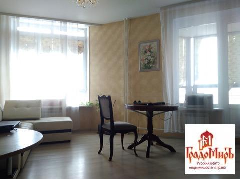 Продается двухкомнатная квартира за 4 150 000 рублей. Сергиев Посад, Дружбы, 9а.