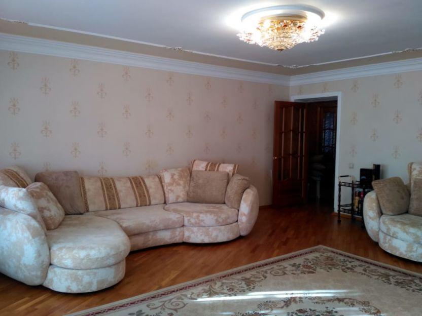 Продается четырехкомнатная квартира за 6 500 000 рублей. г Казань, ул Космонавтов, д 53.