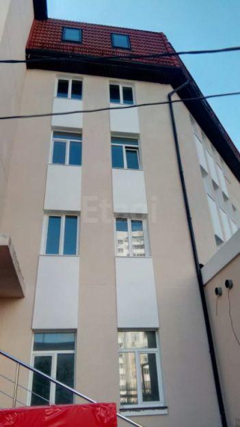 Продается однокомнатная квартира за 2 100 000 рублей. Новороссийск, Анапское шоссе, 41п.