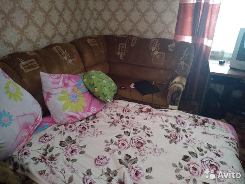 Продается однокомнатная квартира за 1 230 000 рублей. Курск, Гайдара, 35.