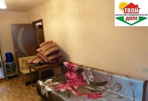 Продается однокомнатная квартира за 2 100 000 рублей. Обнинск, Звездная, 17.
