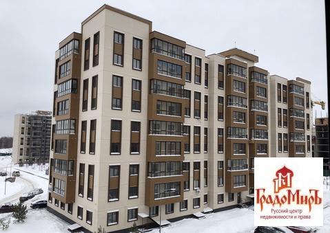 Продается однокомнатная квартира за 3 100 000 рублей. Мытищи, Центральная, 5.