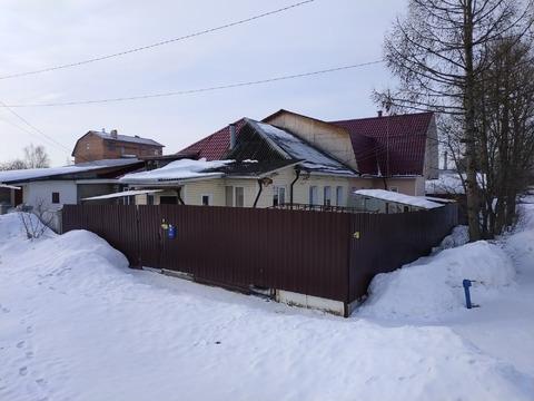 Продается двухкомнатная квартира за 3 650 000 рублей. Московская обл, г Сергиев Посад, проезд Куйбышева, д 16/1626.