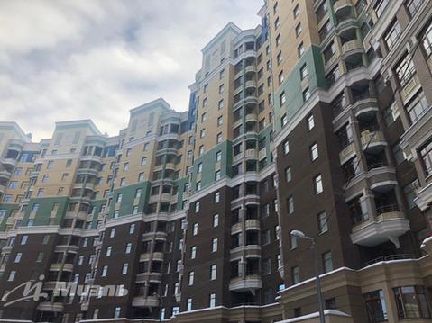 Продается трехкомнатная квартира за 7 500 000 рублей. Химки, Германа Титова, 3 корп. 1.