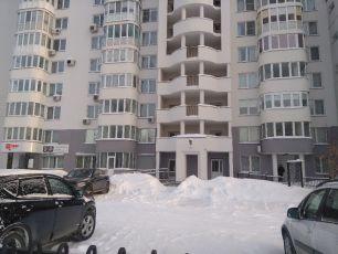 Поиск офисных помещений Софьи Ковалевской улица коммерческая недвижимость в городе боровичи