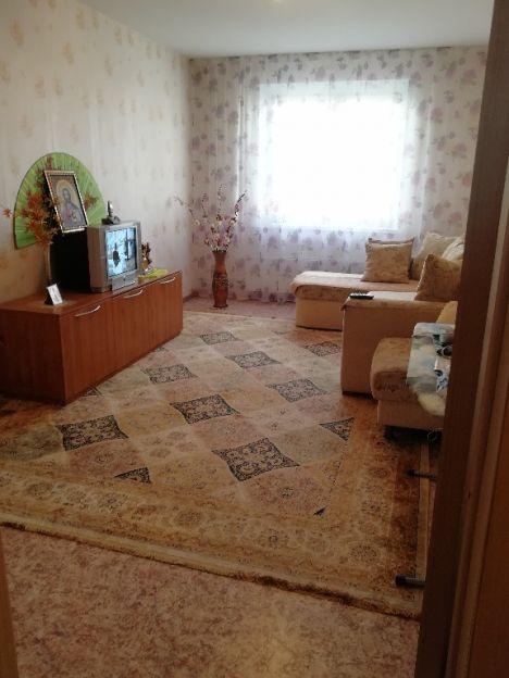 Продается двухкомнатная квартира за 1 780 000 рублей. Копейск, Международная, 74.