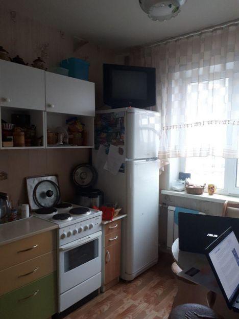 Продается двухкомнатная квартира за 3 450 000 рублей. г Красноярск, Светлогорский пер, д 2.