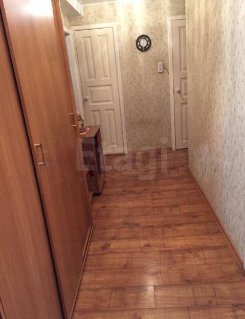Продается трехкомнатная квартира за 3 450 000 рублей. Томск, Ленинский район, Смирнова, 30.