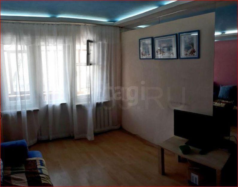 Продается трехкомнатная квартира за 2 400 000 рублей. Томск, Октябрьский район, Иркутский тракт, 148.
