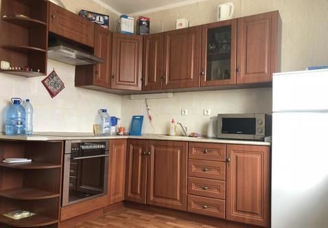 Продается однокомнатная квартира за 2 700 000 рублей. Обнинск, Шацкого, 9.