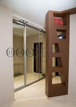 Продается трехкомнатная квартира за 5 290 000 рублей. Кемерово, Рудничный район, Шахтеров проспект, 70.