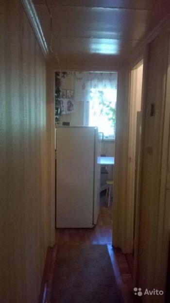 Продается двухкомнатная квартира за 1 580 000 рублей. Челябинск, Калининский район, Победы проспект, 121а.