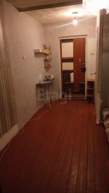 Продается однокомнатная квартира за 510 000 рублей. Кемерово, Кировский район, Инициативная, 5а.