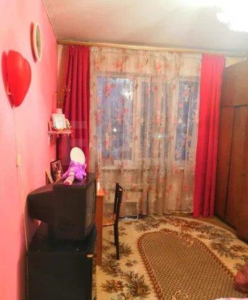 Продается однокомнатная квартира за 710 000 рублей. Кемерово, Ленинский район, Строителей бульвар, 56.