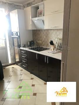 Продается двухкомнатная квартира за 6 900 000 рублей. Жуковский, Гризодубовой, 12.