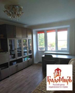 Продается однокомнатная квартира за 2 150 000 рублей. Сергиев Посад, Бероунская, 22.