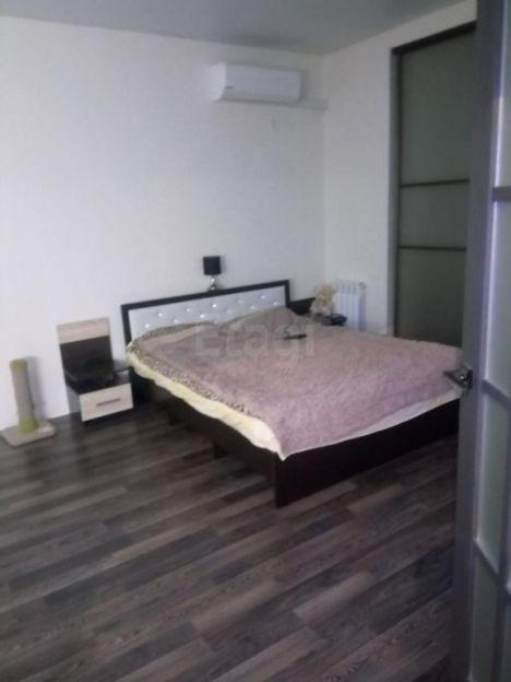Продается однокомнатная квартира за 3 000 000 рублей. Новороссийск, Школьная, 59.