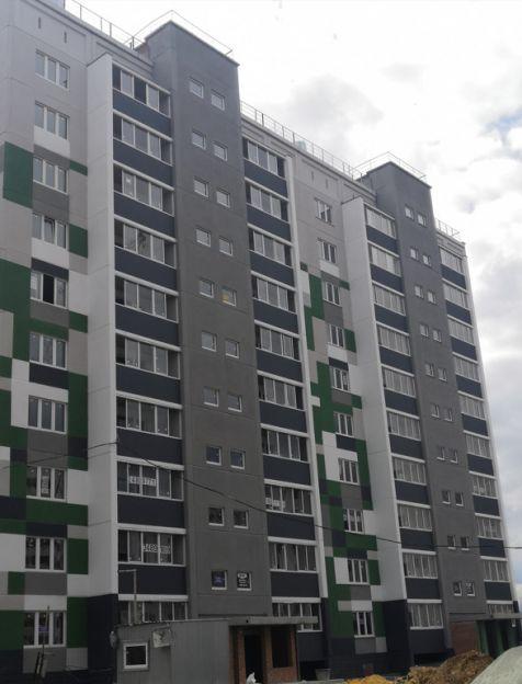 Продается трехкомнатная квартира за 1 940 000 рублей. г Челябинск, ул Бейвеля, д 11.