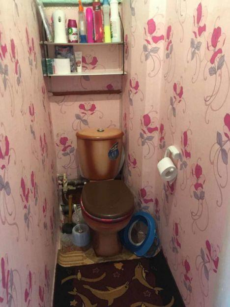 Продается однокомнатная квартира за 690 000 рублей. Курск, Менделеева, 61/1.