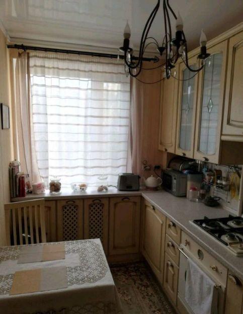 Продается трехкомнатная квартира за 2 900 000 рублей. Ставрополь, Ворошилова проспект, 1.
