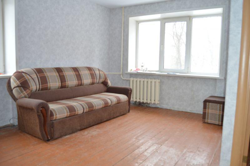 Продается однокомнатная квартира за 1 450 000 рублей. Воронеж, Советский район, Писателя Маршака, 24.