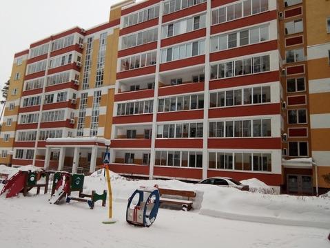 Продается однокомнатная квартира за 5 920 000 рублей. Ногинск, 1.