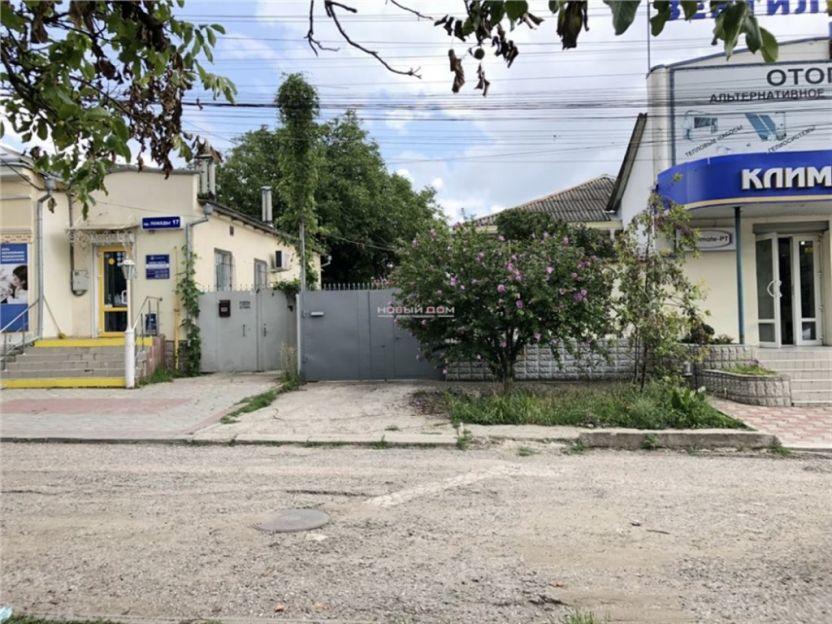 Продается двухкомнатная квартира за 4 900 000 рублей. респ Крым, г Симферополь, пр-кт Победы, д 15.