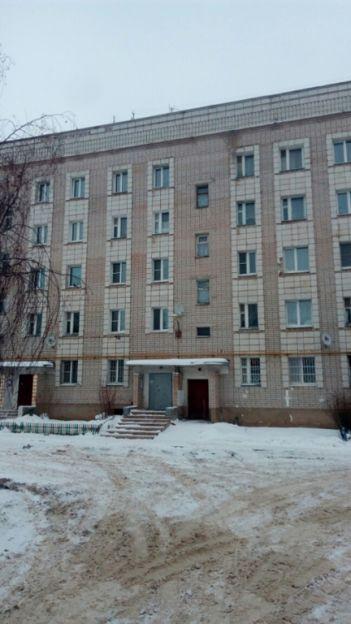 Продается трехкомнатная квартира за 1 950 000 рублей. Кострома, Некрасовское шоссе, 52.