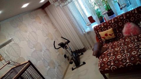 Продается трехкомнатная квартира за 3 900 000 рублей. Московская обл, г Электросталь, ул Восточная, д 3.