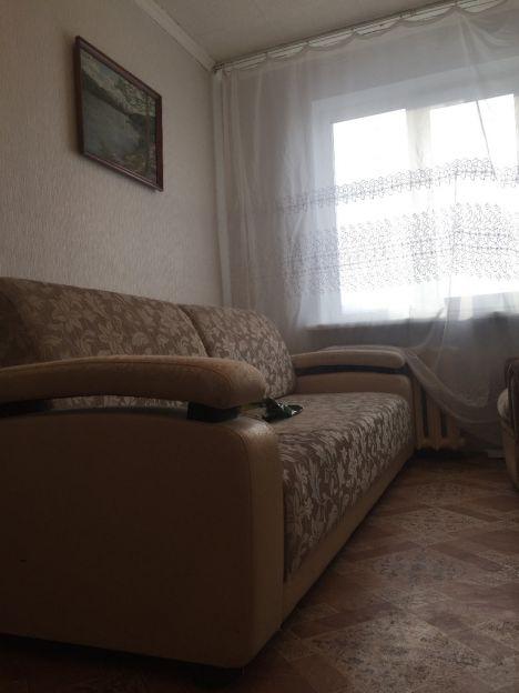 Продается однокомнатная квартира за 710 000 рублей. Красноярск, Советский район, Джамбульская, 2б.