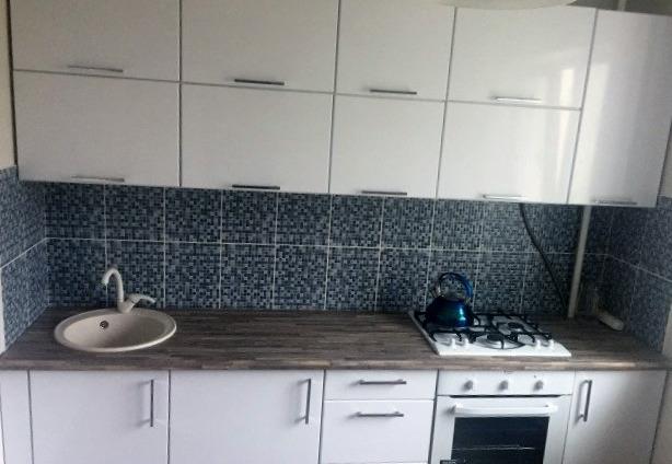 Продается однокомнатная квартира за 2 350 000 рублей. Кострома, Давыдовский-3 микрорайон, 40.