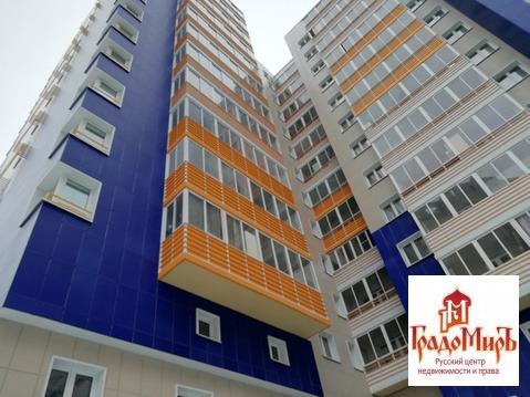 Продается однокомнатная квартира за 2 450 000 рублей. Правдинский, Степаньковское шоссе, 39 корп. 1.