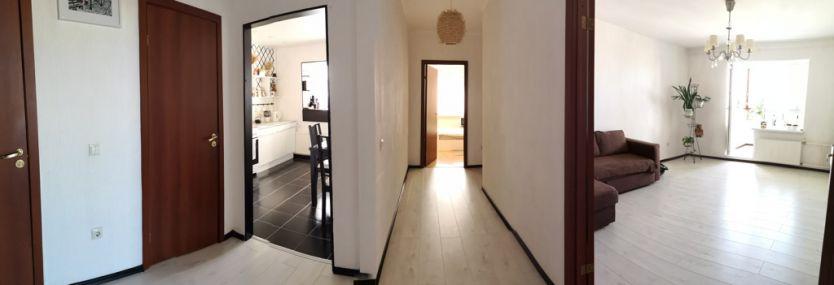Продается трехкомнатная квартира за 5 790 000 рублей. г Архангельск, ул Стрелковая, д 28.