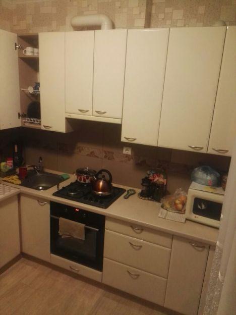 Продается однокомнатная квартира за 2 200 000 рублей. Калининград, Ленинградский район, Кутаисский переулок, 2.