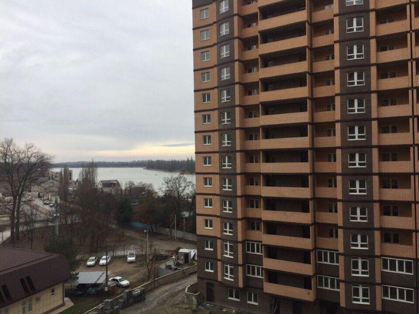 Продается однокомнатная квартира за 2 056 000 рублей. Краснодар, Карасунский, Парусная, 10лит2.