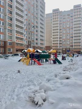 Продается однокомнатная квартира за 3 550 000 рублей. Подольск, Академика Доллежаля, 6.