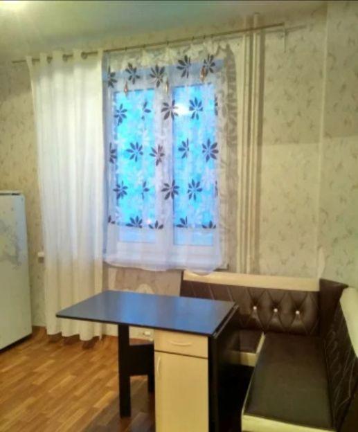 Продается однокомнатная квартира за 2 190 000 рублей. г Красноярск, ул Карамзина, д 14.